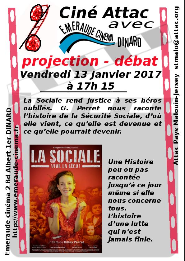 2017 01 13 la sociale affiche