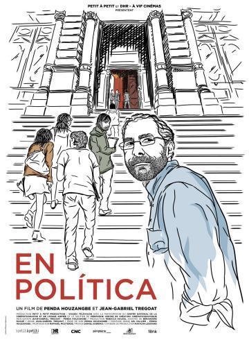 Affiche en politica