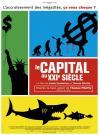 Affiche le Capital au XXI siècle