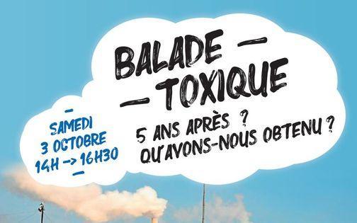 Balade toxique