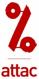Logo attac ligne