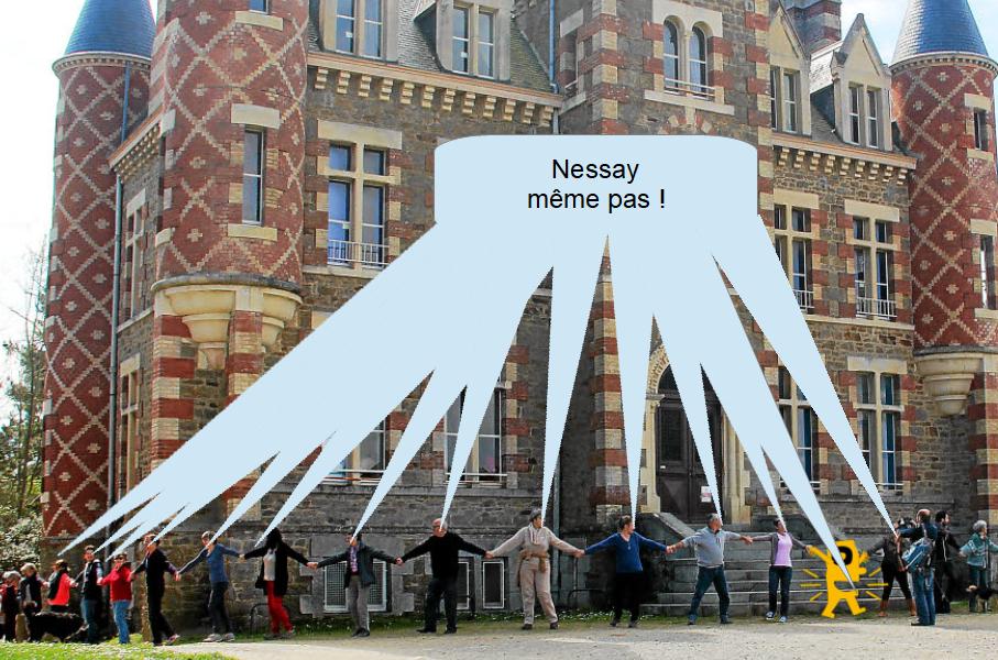 Nessay 4