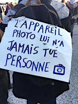 Slogan photo