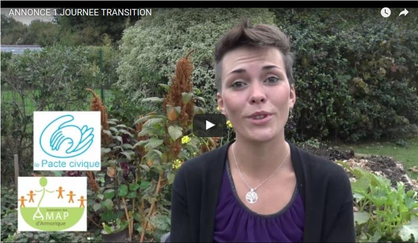 Video transition